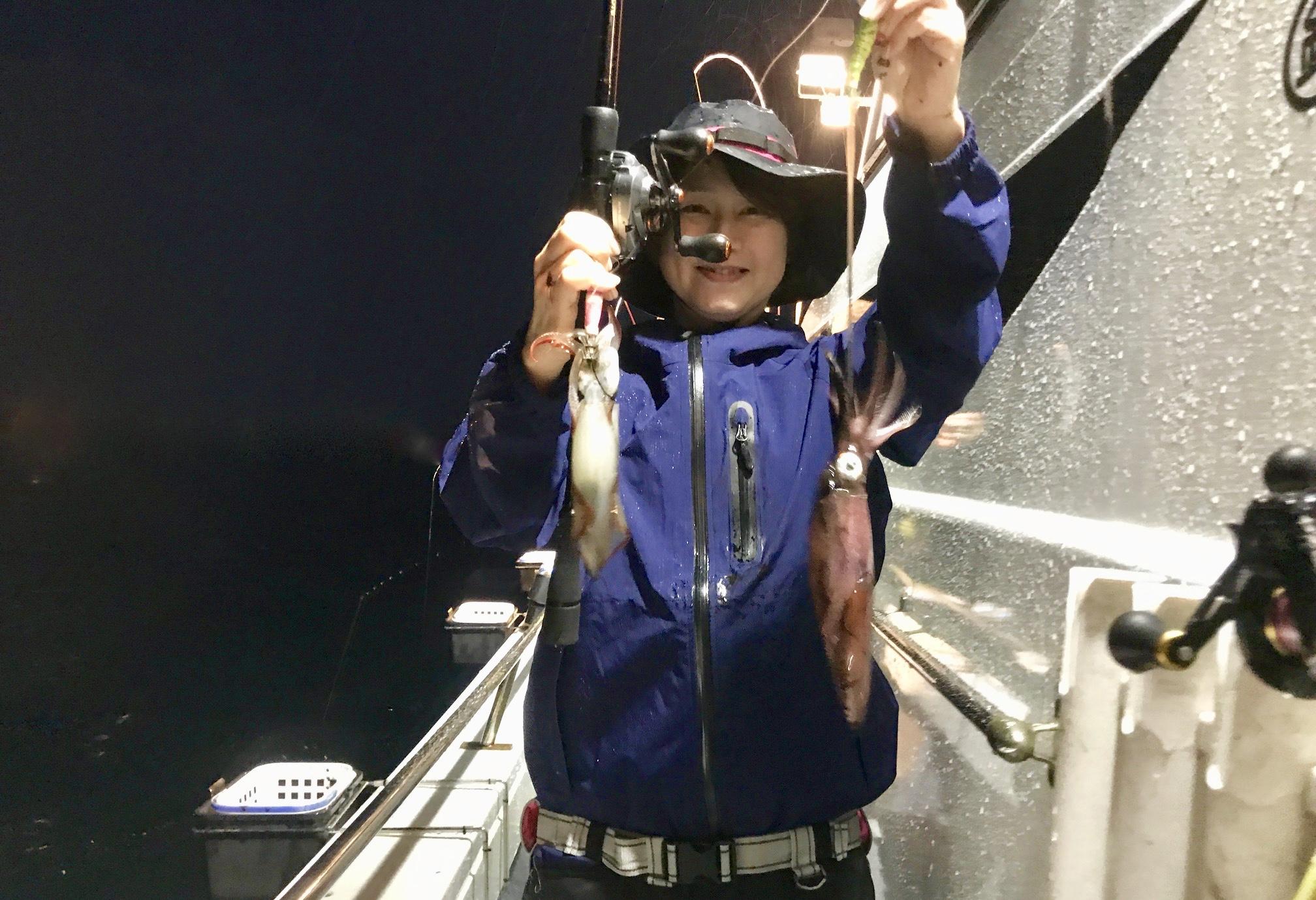 ☆ エリア:和歌山南紀白浜エリア 遊漁船 SouthCurrent様  ☆
