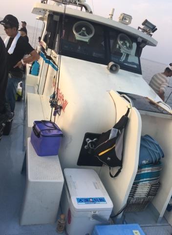 ☆ エリア:兵庫県香住エリア 遊漁船 大吉丸様   ☆