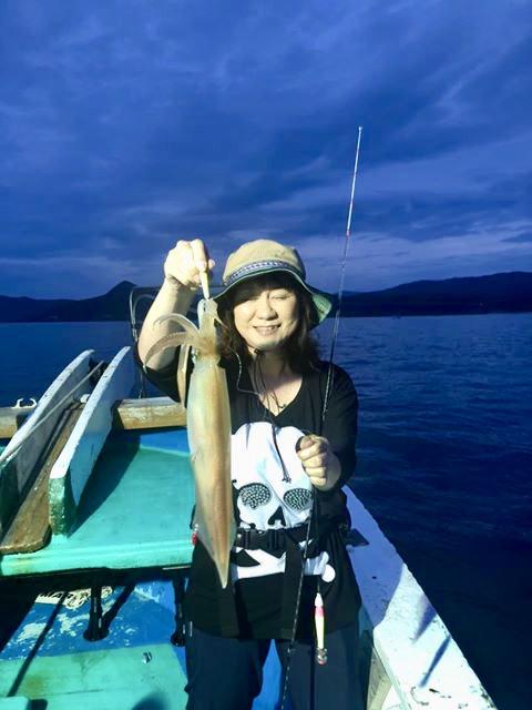 ☆ エリア:京丹後エリア 遊漁船:すぐるまる様 ☆