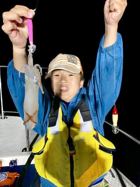 ☆ エリア:兵庫県香住エリア  遊漁船:大吉丸様 ☆