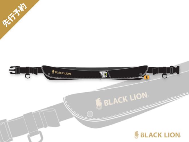 BLACKLION ライフジャケット腰巻タイプ 国土交通省型式承認品