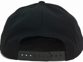 BLACK LION CAP