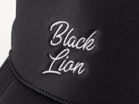 BLACKLION ORIGINAL MESH CAP(ブラック)