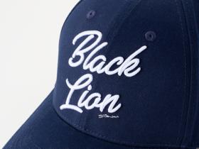 BLACKLION STANDARD CAP(ネイビー)